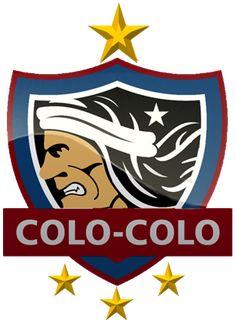 Colo Colo Garra, Sports Logo, Hip Hop, Pokemon, Soccer, Club, Tattoo, Ideas, Necklaces
