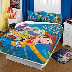 Cobertor Fleece con Borrega Woody  #Recamara #Niños #Cobertores #Hogar #IntimaHogar  #ToyStory #Decoracion