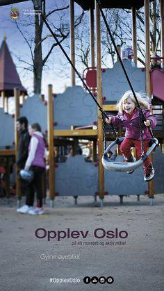 Opplev Oslo kampanjeplakat14 | Flickr - Photo Sharing!