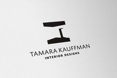 Logo Process – Tamara Kauffman Interior Design Identity Development