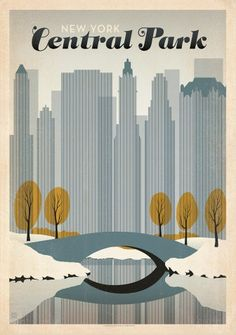 New York - Central Park  Anderson Design Group