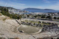 Bodrum amfiteatr