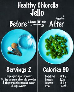 Vegan Jello, Celiac Recipes, Cupcake Mold, Personal Recipe, Coconut Sugar, Original Recipe, 4 Ingredients, Treats, Homemade