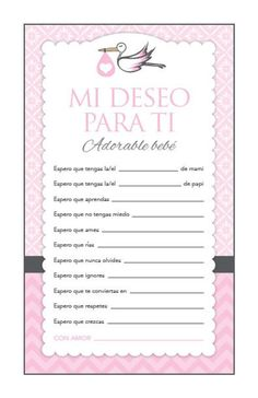 61 trendy baby shower games for boys in spanish Juegos Baby Shower Niño, Imprimibles Baby Shower, Baby Shower Games, Baby Shower Unisex, Unisex Baby Names, Baby Boy Shower, Moldes Para Baby Shower, Wishes For Baby Cards, Games For Boys