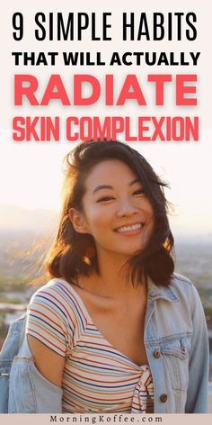 Beauty habits forperfect skin naturally| skincare is a must if you want to achive those flawless skin but these small habits is also unnegotiable thing if you want to glowyour skin complexion and…