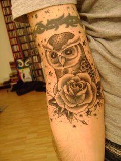 Owl Tattoo Designs | Browse Owl Tattoo Designs Especially Owl Celtic ...