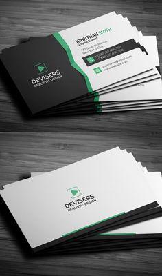 Material design photographer business card business cards design template for business cards 27 new professional business card psd templates fbccfo Choice Image