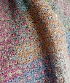 """""""Biome"""" small linen scarf   Sophie Digard   The French Needle"""