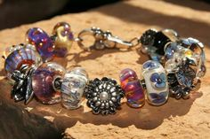 Gorgeous new Autumn/ Winter Trollbeads! @Am