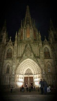 Catedral, Barcelona