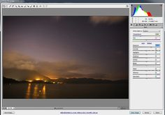 Tips for Enhancing Night Sky Photography in Photoshop via @dpschool #phototips #photography