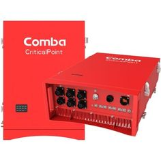 Comba CriticalPoint Public Safety Fiber DAS Class A Remote Unit (DC), & 32 Channels per band, Remote, Safety, Fiber, Channel, Public, The Unit, Band, Products, Security Guard