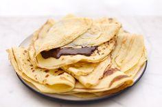Des crêpes parfaites et sans repos pour la chandeleur ! http://www.royalchill.com/2017/01/31/des-crepes-parfaites-sans-repos-la-recette/