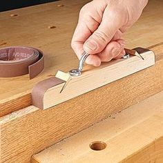 Woodworking is a job, for which one requires to work with precision and skill. Mistakes during woodworking may spoil the whole piece. In woodworking, there are some things, which should be done repeatedly. woodworking jigs are tools, Woodworking Hand Tools, Wood Tools, Easy Woodworking Projects, Popular Woodworking, Woodworking Techniques, Woodworking Furniture, Woodworking Tools, Wood Projects, Wood Furniture