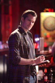 Still of Timothy Olyphant in Justified