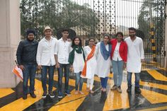 | Republic Day Celebrations at The NorthCap University, Gurugram | On 26 January 2017, The NorthCap University, Gurugram, celebrated the 68th Republic Day of India with enthusiasm and gaiety. The spirit and patriotic fervour of the faculty, staff, their family members and students who attended the function was abundantly evident. #TheNorthCapUniversity #RepublicDayCelebrations