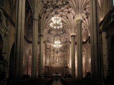 Historia y cultura en Barbastro buen lunes mis viajeros! http://go.shr.lc/YprYZK