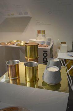 London design Week – Award Winning Contemporary Concrete Planters and Sculpture by Adam Christopher London Design Week, Concrete Planters, Coffee Tables, Flower Pots, Cool Designs, Home And Garden, Sculpture, Contemporary, Handmade