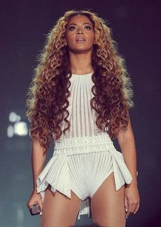 Beyonce Mrs Carter Show Tour