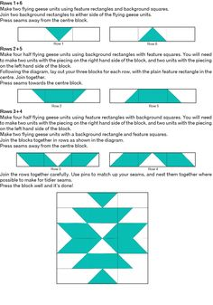 Quilt Square Patterns, Barn Quilt Patterns, Modern Quilt Patterns, Pattern Blocks, Quilting Patterns, Southwestern Quilts, Indian Quilt, Star Quilt Blocks, Quilt Tutorials