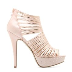 Jessimae By Shoedazzle