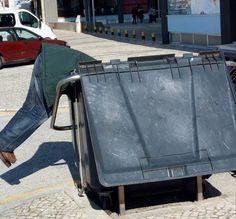 O Palhetas na Foz: O lixo de uns é o tesouro de outros!