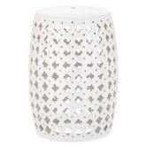 $105.95 18H x 13Dia In 4colors and also GOLD. Found it at Joss & Main - Lacey Garden Stool