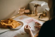 """Smitten With Love on Instagram: """"The magic is in the details ✨ Everything you put in front of your guests is an opportunity to create an experience. If you plan on having…"""""""