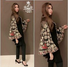 Pakistani Fashion Party Wear, Indian Fashion Dresses, Dress Indian Style, Indian Designer Outfits, Designer Clothing, Latest Pakistani Fashion, Fashion Outfits, Simple Pakistani Dresses, Pakistani Bridal Dresses