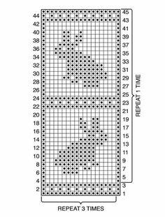 Picasa Web Albums. PICTURE ONLY. Filet crochet diagram