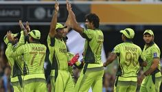 World Cup 2015: Sri Lanka Vanquish England; Pakistan Survive Zimbabwe Scare - http://www.tsmplug.com/cricket/world-cup-2015-sri-lanka-vanquish-england-pakistan-survive-zimbabwe-scare/