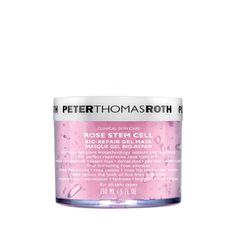 Buy Peter Thomas Roth Rose Stem Cell: Bio-Repair Gel Mask , luxury skincare, hair care, makeup and beauty products at Lookfantastic.com with Free Delivery.