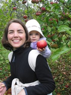 Babywearing Safety: some recommendations and guidelines {Babywearing International / http://www.babywearinginternational.org}