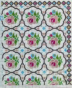 ru / Фото - Vintage Greek - Kenthma me Coton Perle DMC - Dmc Cross Stitch, Cross Stitch Pillow, Cross Stitch Love, Cross Stitch Borders, Modern Cross Stitch, Cross Stitch Flowers, Cross Stitch Designs, Cross Stitching, Cross Stitch Embroidery