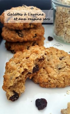 Muffins 511369732689145049 - Oatmeal and raisin pancakes source from Soassini Muffins 51136973268914 Organic Cooking, Desserts With Biscuits, Muffin Bread, Biscuit Cookies, Healthy Cookies, Peanut Butter Cookies, Sandwich Recipes, Christmas Desserts, Queso