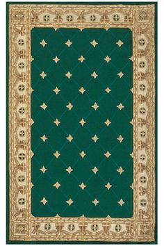 Windsor III Area Rug - Wool Rugs - Traditional Rugs - Rugs | HomeDecorators.com