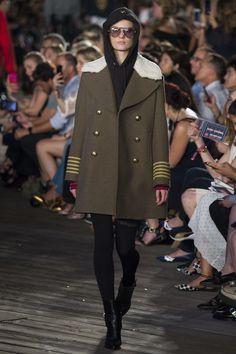 Tommy Hilfiger Autumn/Winter 2016 Ready-To-Wear Collection | British Vogue