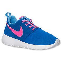 12d229a09b66 Nike Roshe Run - Girls    Women s Nike Kids Shoes