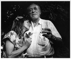 Bukowski & Linda King
