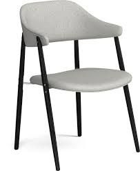 DINING CHAIR FOR MARBLE TABLE - THIRD FLOOR