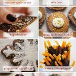 Seasonal Sweets | Cupcakes & Cashmere