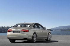 10+ classic Audi A8 Review wallpapers