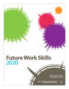 2020 workforce skill-set and human performance improvement. #HPI #LearningSciences