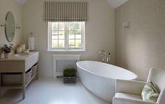 Великолепный загородный дом на юге Англии | Пуфик - блог о дизайне интерьера