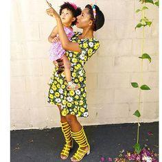 Jessica P. @jfashiongirl87 #kaileeandmomm...Instagram photo | Websta (Webstagram)