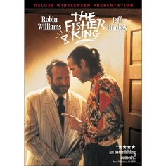 The Fisher King (dvd_video)