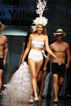 Spero Villioti Resort 2012