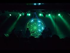 Floating Points - Kuiper (Live) - YouTube