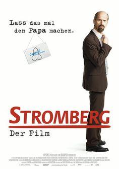 Stromberg - Der Film Film 2014 · Trailer · Kritik · KINO.de