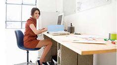 5 โรคยอดฮิตของมนุษย์งาน Social Security Office, Office Desk, Furniture, Home Decor, Desk Office, Decoration Home, Desk, Room Decor, Home Furnishings